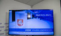 Politinė komunikacija: nuosaikesni biudžetai ir kuklesnės partnerystės