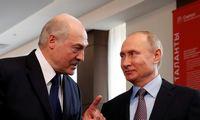 A. Kwasniewskis apie A. Lukašenką: Saša, tu – prie finišo juostelės (II dalis)