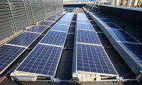 Gyventojų saulės elektrinėms ir šildymo katilams – dar 20 mln. Eur