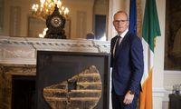 Europos metų vadovu tapo Airijos užsienio reikalų ministras