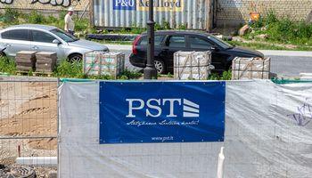 Konkurencijos tarybabandostabdyti PST baudos dengimą išsimokėtinai
