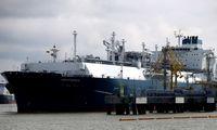 """Atplaukė naujas Norvegijos """"Equinor"""" dujų krovinys"""