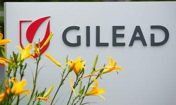 """JAV farmacijos milžinė """"Gilead"""" įsigis """"Immunomedics"""" už 21 mlrd. USD"""