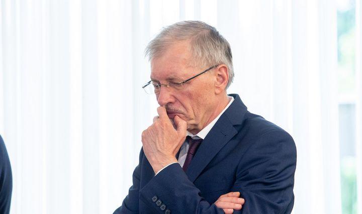 G. Kirkilas: per pandemiją – blogas metas mokesčių reformai