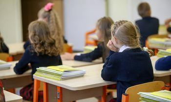Auditas: didesnis švietimo finansavimas moksleivių pažymių nepagerino