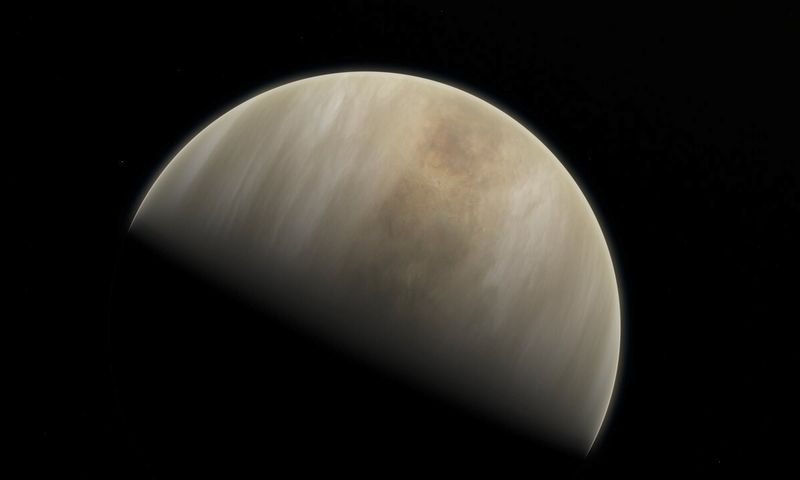 "ESO / M. Kornmesser & NASA / JPL / Cal / ""Scanpix"" nuotr."