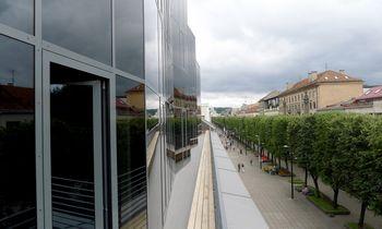 Kaunas sumažino NT ir žemės mokesčius viešbučiams