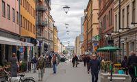 Švediškas COVID-19 eksperimentas: nevėlu juo pasinaudoti