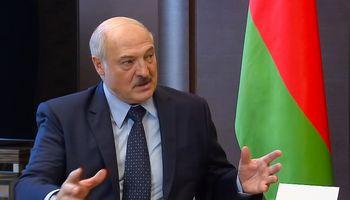 A. Lukašenka: baltarusių kroviniai bus perorientuoti, jei Rusija pasiūlys panašias sąlygas