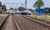 Ateities ekonomikos DNR plano lėšos – ir geležinkelio pervažoms modernizuoti