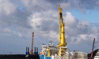 """Berlynas siūlo Vašingtonui sandorį dėl """"Nord Stream 2"""""""