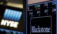 """""""Blackstone"""" įspėja dėl """"prarastojo dešimtmečio"""" akcijų grąžoms"""