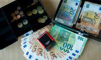 Smulkieji vis dažniau skolinasi iš kredito unijų