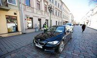 Kaunas už 3,36 mln.Eur ruošiasi rekonstruoti Vilniaus gatvę