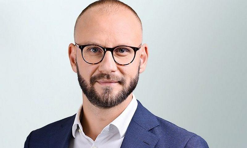 """Marius Rindinas nuo šiol tampa """"SPC legal"""" vadovų komandos dalimi ir eis asocijuoto partnerio pareigas."""