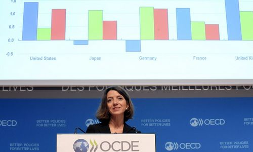 EBPO ekonomistė: paramą reikia išgryninti, tačiau jos nevalia nutraukti