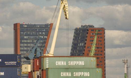 Kinija: politikai nesuvokia, kad galime ne priešintis, o pasinaudoti