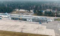 Ieškoma Palangos oro uosto rekonstrukcijos rangovo