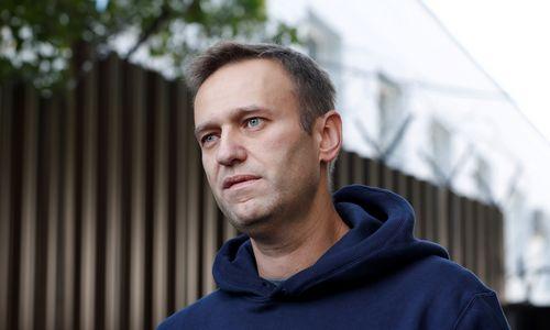 """Dėl pasikėsinimo nužudyti A. Navalną EP ragina griežtinti sankcijas Rusijai ir stabdyti """"Nord Stream 2"""""""