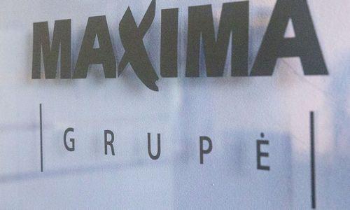 """""""Maxima grupė"""" paskelbė pirmojo pusmečio rezultatus"""