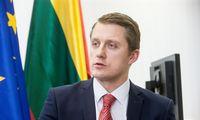"""Paskirta """"Lietuvos energetikos agentūros"""" valdyba"""