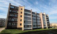 Priminimas besidomintiems daugiabučių renovacija: net trys kvietimai būsto atnaujinimui