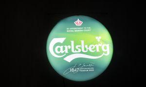 """""""Carlsberg UK Holdings Limited"""" perkelia """"Švyturio – Utenos alaus"""" akcijas į kitą įmonę"""