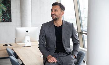 Sėkmingo verslo įkūrėjas – nebūtinai puikus CEO