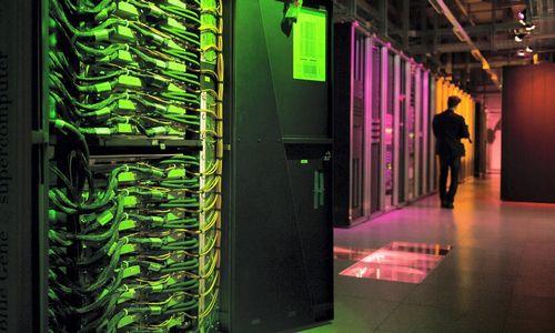 EK stiprina superkompiuterijos ir kvantinės kompiuterijos sritis