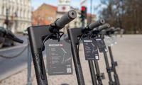 Ekologiškam transportui įsigyti gyventojai prašo 5 mln. Eur