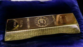 UBS optimistiškai nusiteikę dėl aukso perspektyvų