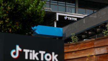 """""""ByteDance"""" siūlo """"TikTok"""" IPO Jungtinėse Valstijose"""