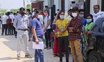 Užsikrėtimo koronavirusu atvejų skaičius pasaulyje viršijo 30 mln.