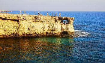 """""""Tez Tour"""" ir """"Novaturas"""" atnaujina skrydžius į Kiprą – ar atsivers daugiau krypčių"""
