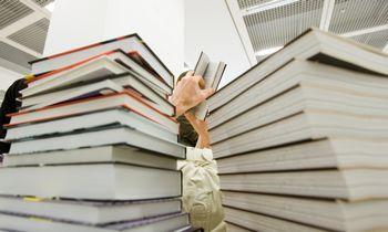 """""""Financial Times"""" metų verslo knygos rinkimai: ilgasis sąrašas"""