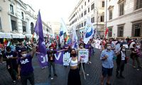 Italijoje – referendumas dėl parlamentarų skaičiaus ir rinkimai regionuose
