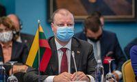 Po protrūkio Radviliškyje pirmadienį šaukiamas COVID-19 valdymo komiteto posėdis