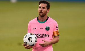 Lionelis Messi laimėjo 9 m. trukusį teisinį ginčą