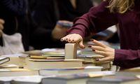VŽ lentynoje – naujos knygos