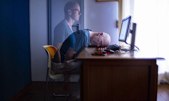 Įpročiai, kurie didina kasdienį nuovargį