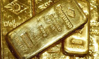 Išbrangęs auksas masina vagis, kelia galvos skausmą jo sergėtojams