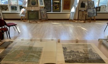 Vilniaus aukcionas – be proveržio