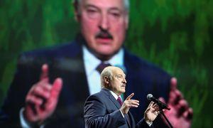 A. Lukašenka: privatizavimas Baltarusijoje – tik po manęs