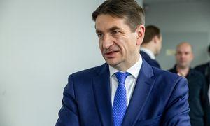 D. Maikštėnas: sėkmingas IPO užtikrins investicijas iki 2030-ųjų