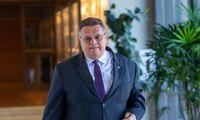 L. Linkevičius: sankcijos Baltarusijai – mažiausia, ką Europa gali padaryti