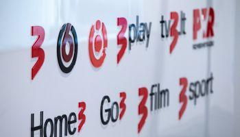 TV3 valdytojai neigiamą įtaką daro sumažėjusios reklamos pajamos