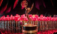 """""""Emmy"""" apdovanojimai išdalyti nuotoliniu būdu"""