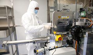 Mokslo ir studijų institucijoms skiriama 10 mln.EUR inovacijoms kurti