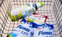 """""""Lidl"""" pristato naują kokybės ženklą pieno produktams"""