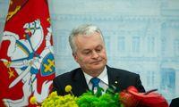 G. Nausėda padėtį Baltarusijoje aptarė su Nyderlandų premjeru